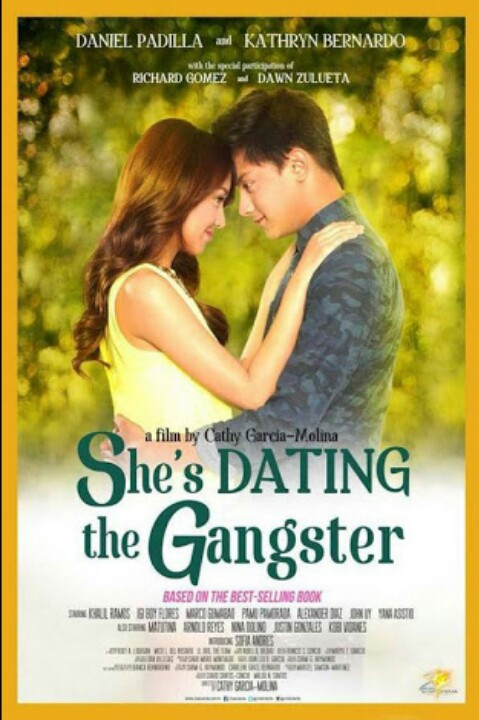 She's Dating the Gangster (2014) DVDRip