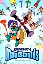 Image of Mighty Magiswords