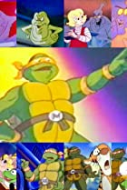 Image of Cartoon All-Stars to the Rescue