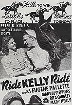Ride, Kelly, Ride