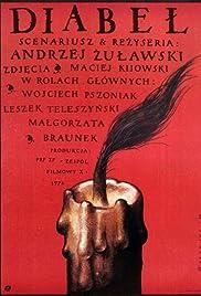 The Devil(1972) Poster - Movie Forum, Cast, Reviews