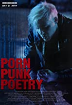 Porn Punk Poetry