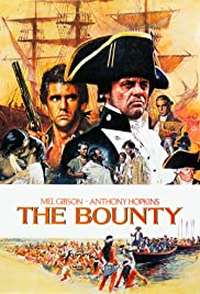 The Bounty (1984) Poster - Movie Forum, Cast, Reviews