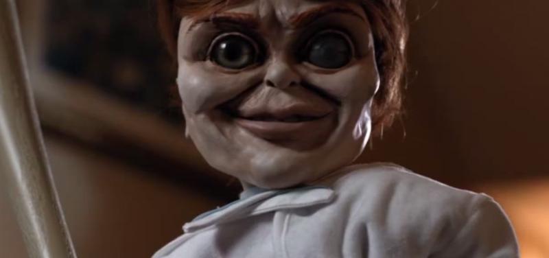 Ver Robert the Doll (2015) online GRATIS