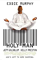 Image of Holy Man