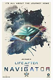 Life After the Navigator (2020) poster