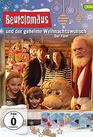 Beutolomäus und der geheime Weihnachtswunsch Poster