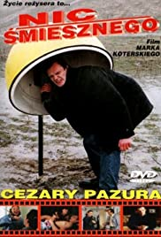 Nic smiesznego(1995) Poster - Movie Forum, Cast, Reviews