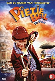 Pietje Bell Poster