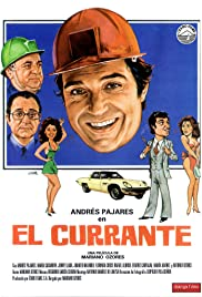 El currante (1983) Poster - Movie Forum, Cast, Reviews