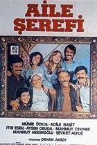 Image of Aile Serefi
