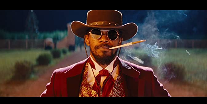 django unchained 2012 film analysis postmodernism Django unchained (2012) all critics | top critics tomatometer  87 % average  set in the south two years before the civil war, django unchained stars jamie foxx as django, a slave whose brutal.