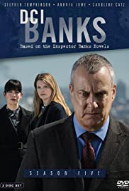 DCI Banks Poster - TV Show Forum, Cast, Reviews