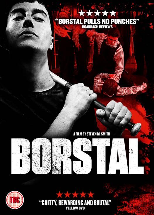 Borstal 2017 HDRip x264 300MB