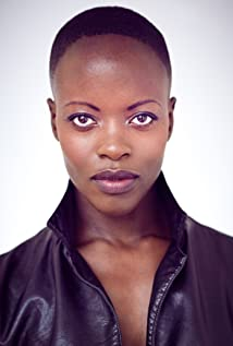 Florence Kasumba Picture