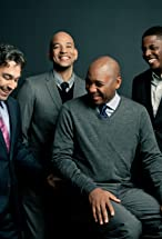 Branford Marsalis Quartet's primary photo
