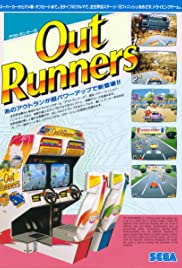 OutRunners Poster