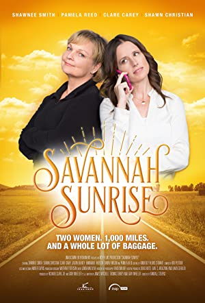 Savannah Sunrise (2016)