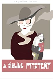 A Sibling Mystery Poster