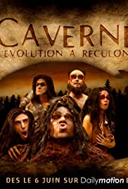 La Caverne Poster