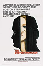 The Boston Strangler(1968)