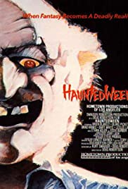 HauntedWeen (1991) Poster - Movie Forum, Cast, Reviews