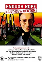 Primary image for Enough Rope with Andrew Denton