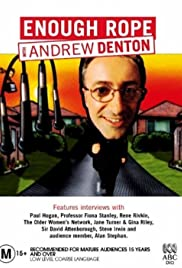 Enough Rope with Andrew Denton