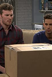 What's in the Box?! Poster