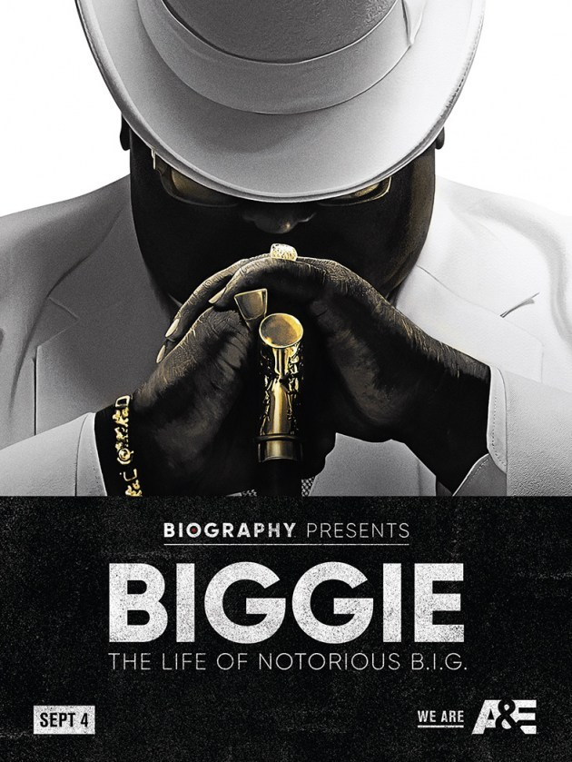 image Biggie: The Life of Notorious B.I.G. (2017) (TV) Watch Full Movie Free Online