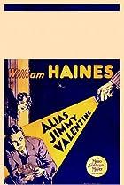 Image of Alias Jimmy Valentine