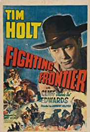 Fighting Frontier Poster