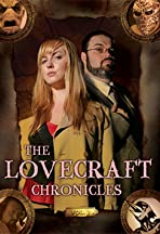 The Lovecraft Chronicles: Juggernaut
