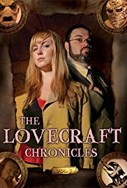 The Lovecraft Chronicles: Dumas Poster