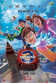 3 Bahadur The Revenge of Baba Balaam 2016 Urdu/Hindi 720p BluRay x264 [Counter]