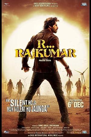 R... Rajkumar (2013) Download on Vidmate