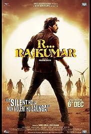 R... Rajkumar(2013) Poster - Movie Forum, Cast, Reviews