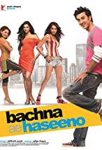 Primary image for Bachna Ae Haseeno