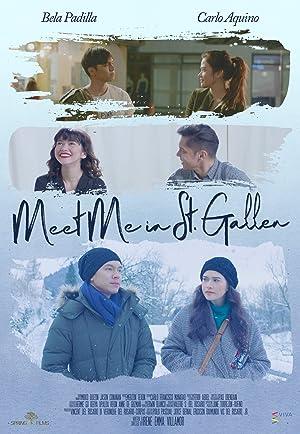 Meet Me In St. Gallen Poster