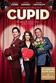 Cupid, Inc. Poster