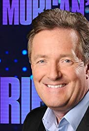 Piers Morgan's Life Stories Poster