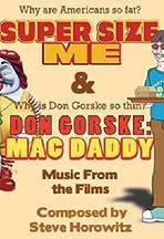 Don Gorske: Mac Daddy