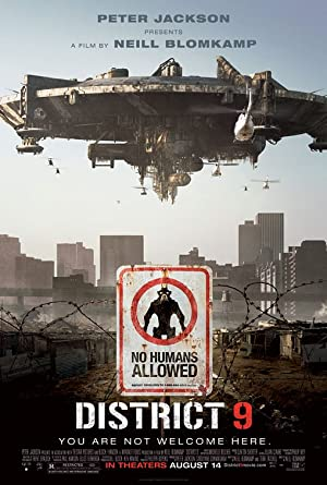 Bild von District 9
