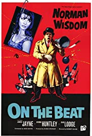 On the Beat Poster
