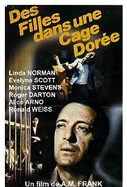 Une cage dorée Poster