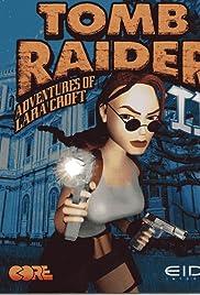 Tomb Raider III: Adventures of Lara Croft(1998) Poster - Movie Forum, Cast, Reviews