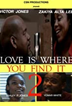 Love Is Where You Find It 2