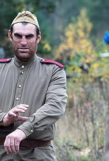 Aleksey Dmitriev Picture