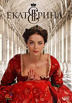 ekaterina the rise of catherine the great trailer