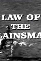 Image of Law of the Plainsman